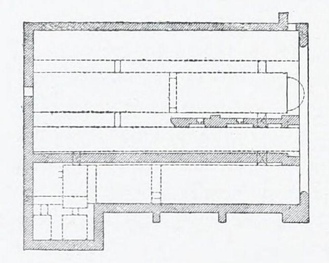 Qasr-el-Yahud-plan-1873-pef-1