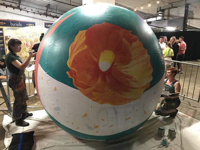 Artist's Ball