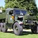 VXS948 1942 Scammell Pioneer.