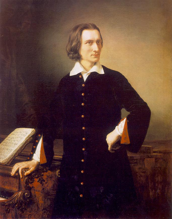 Franz Liszt: Self-Made Musician