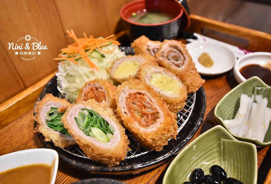 台東市區美食推薦 蘭田豬排07