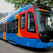 Stagecoach Supertram: 201 Class 399: 399201 Cathedral