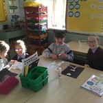 Buddy Reading 6th Class And Senior Infants