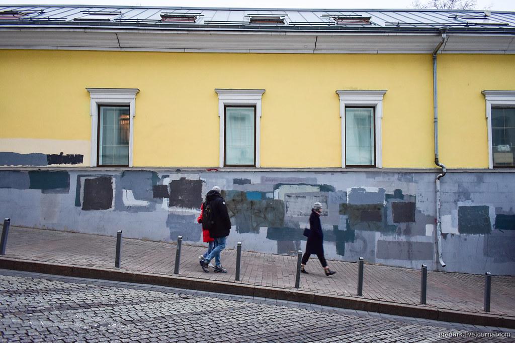 Жилищно-коммунальная зараза Москвы