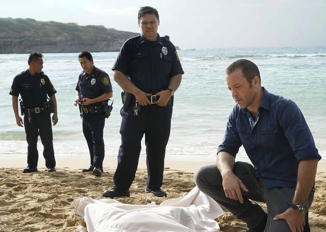 H50 Episode 9.01 Cocoon Episode Stills