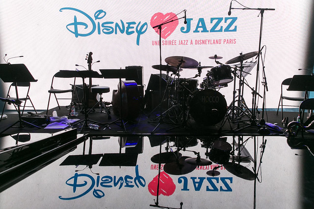 Photos Soirée Disney Loves Jazz