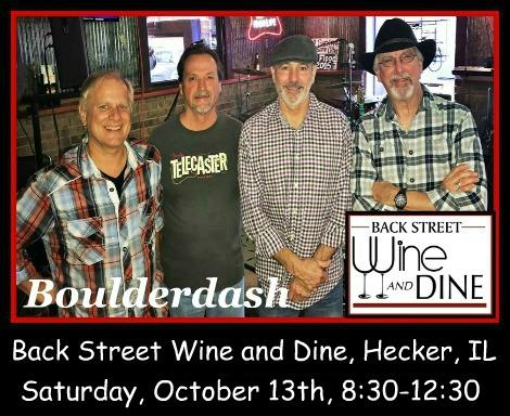 Boulderdash 10-13-18