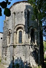 Bouhet - Saint-Laurent