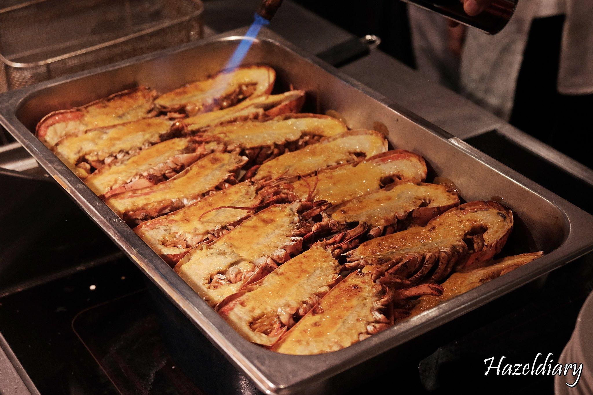 Hokkaido Harvests-Lobster Uniyaki