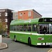 Southern Vectis 880 MDL880R Wirral Bus & Tram show, Birkenhead 7 October 2018 (2)