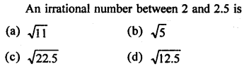RD Sharma Class 9 PDF Chapter 1 Number System