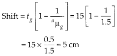 NCERT Solutions for Class 12 Physics Chapter 9 Ray Optics and Optical Instruments 37