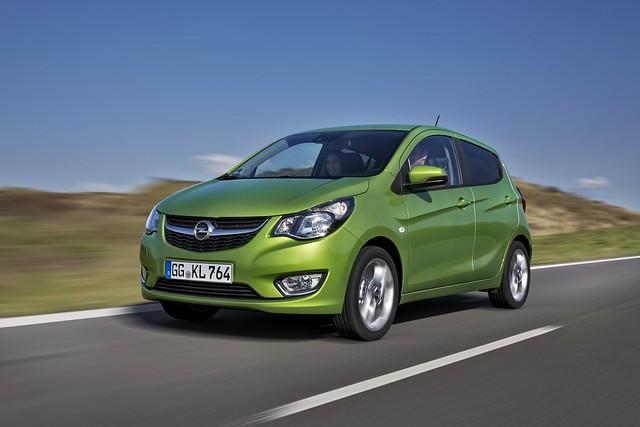 Comprar Opel Karl