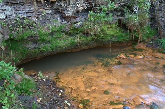 Allmaavesi / Underground water, Estonia
