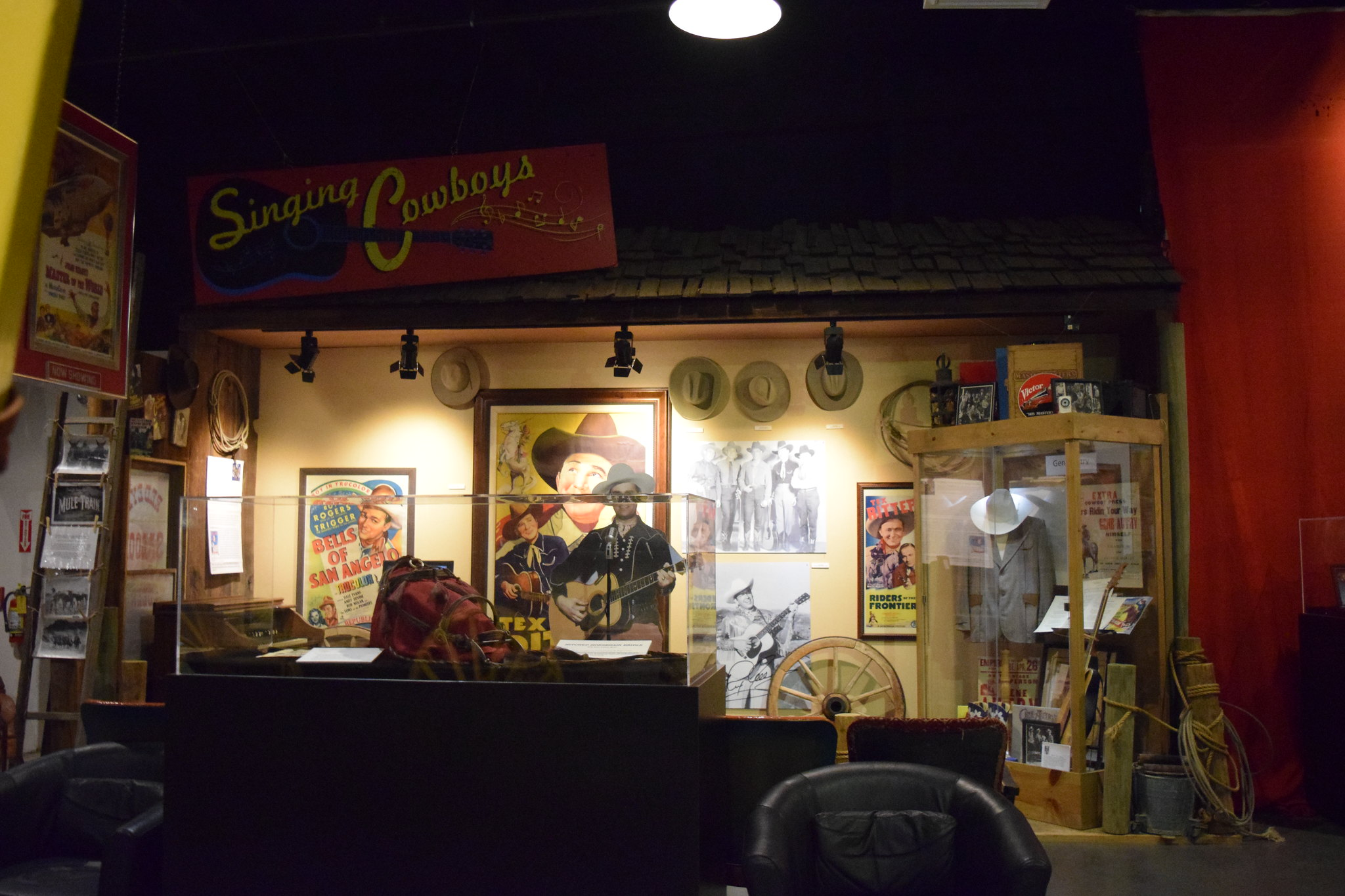 Museum of  Western Film History