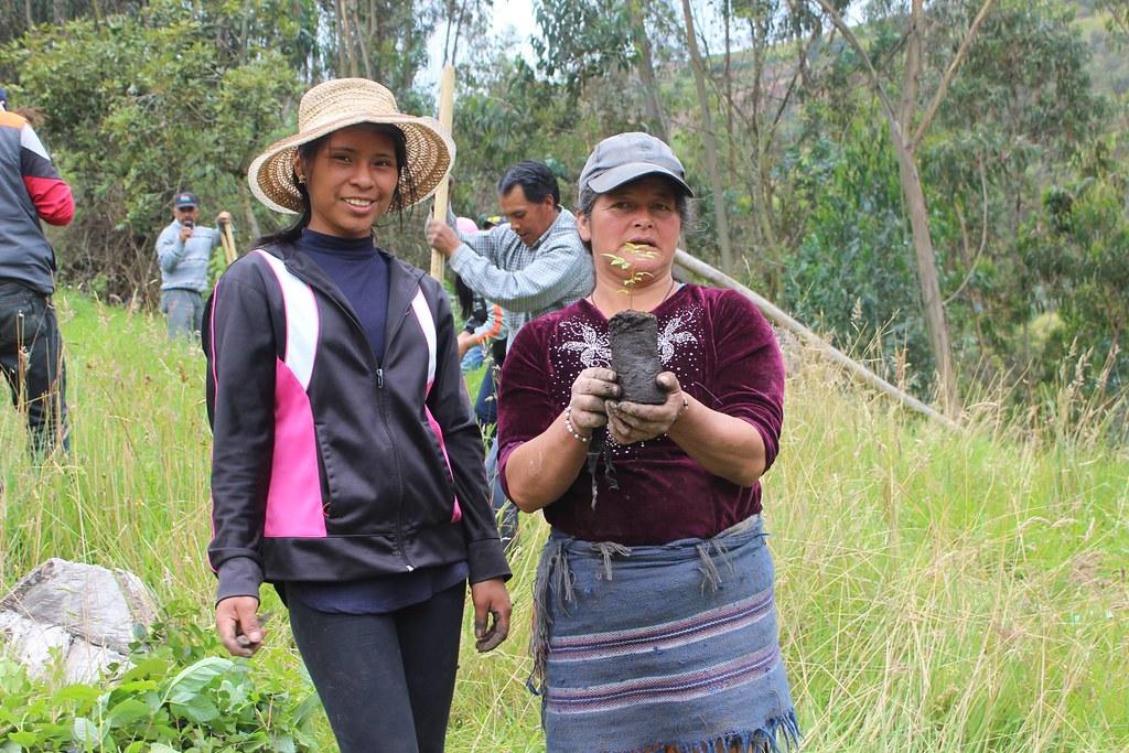 Aprueban Área de Conservación y Usos Sustentable en la Cordillera Occidental