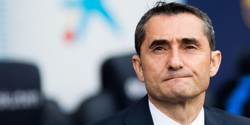 Valverde mengeluhkan kemalangan Barcelona