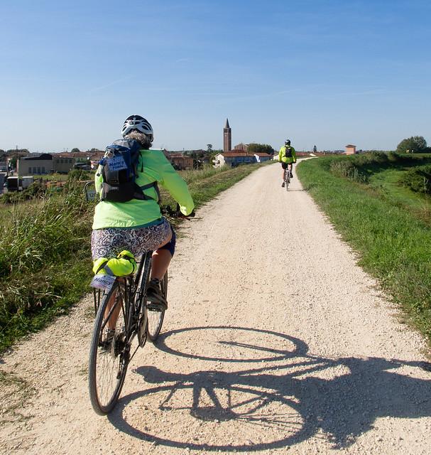 Rovigo to Ferrara