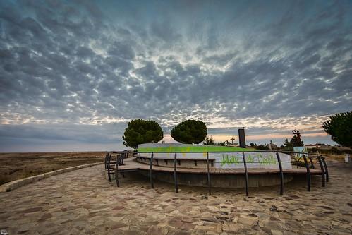 Mirador del Mar de Castilla