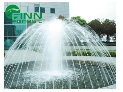 fenlin outdoor water fountain
