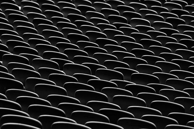 Shiny Seats