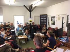 Renewable Energy Workshop, 27th September 2018