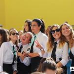Qui, 20/09/2018 - 15:54 - A Escola Superior de Música de Lisboa acolheu a 4.ª edição do Welcome IPL, evento organizado pelo Politécnico de Lisboa, FAIPL- Federação Académica do IPL e Associações de Estudantes do IPL, onde marcaram presença mais de 2000 estudantes. Esta iniciativa visa promover o acolhimento e a integração dos novos estudantes de licenciatura e estudantes internacionais, pertencentes às 8 unidades orgânicas do Politécnico de Lisboa  20 de Setembro de 2018