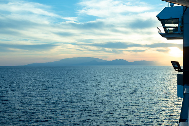 Cephalonia and Ithaca   Crossing the Ionian Sea-13