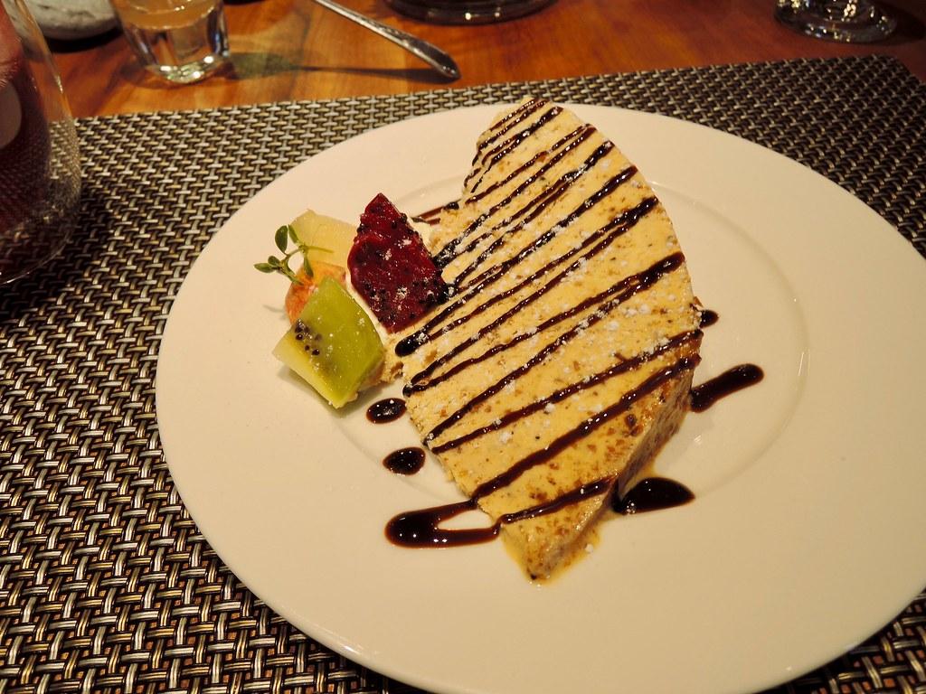 龍私廚義法料理餐廳
