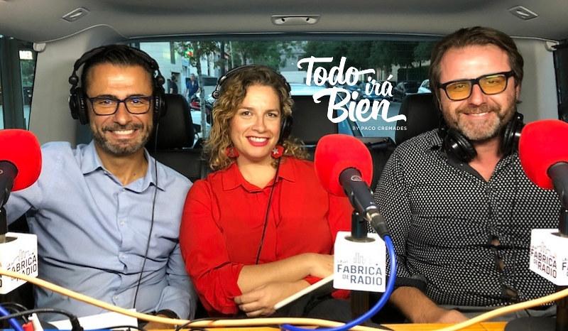 foto 2018 10 04 Rafa Serra Musicoctel La Fabrica de Radio Paco Cremades Carmeleta Javier Peiro Noema Orti
