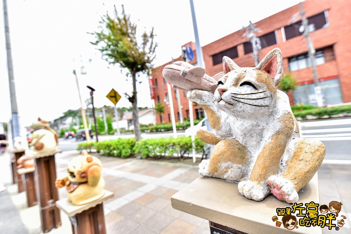 招財貓的故鄉 日本常滑市-8