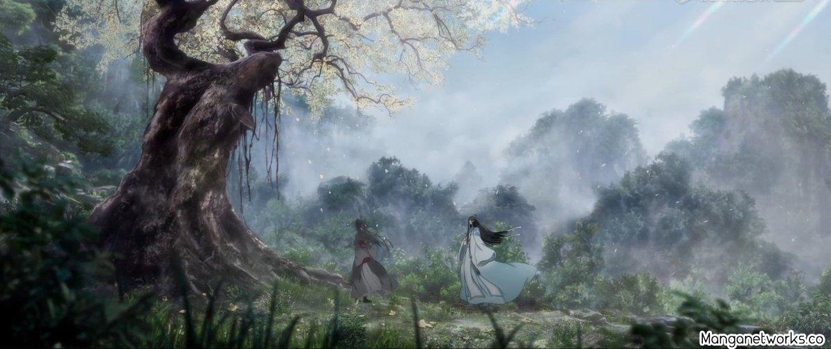 44504029135 58edd7551c o Ma Đạo Tổ Sư   Từ tiệm cận Anime chất lượng cao đến phim hoạt hình Trung Quốc xuất sắc nhất năm 2018