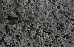 Scoria Volcanic Rock