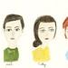 Some (sullen) Sallys by vivienne_strauss