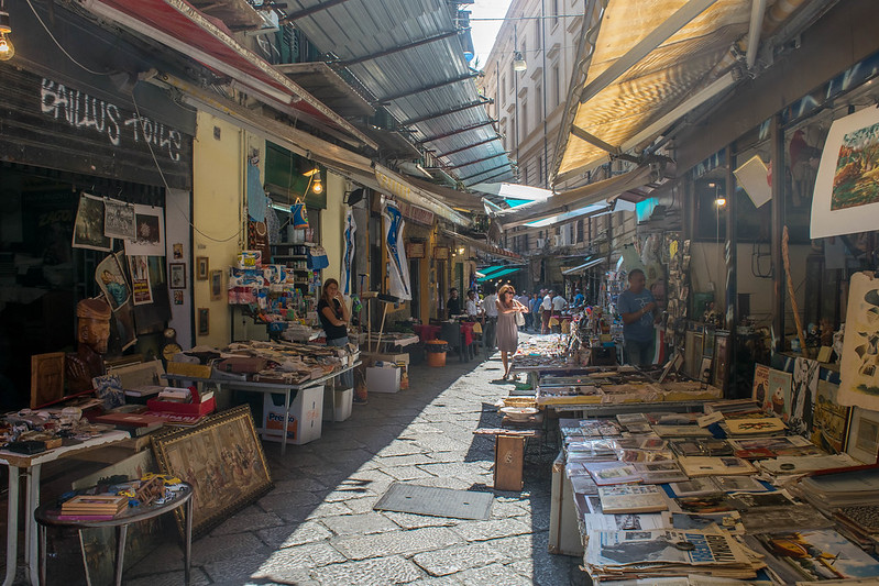Palermo-Vucciria