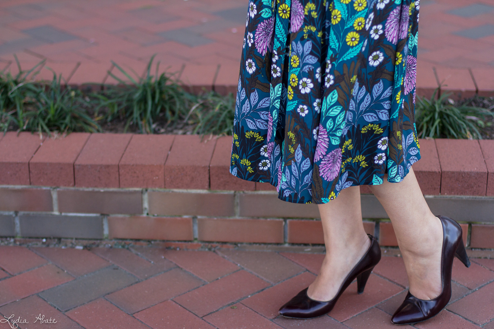 J.Crew X Abigail Borg shirtdress, leopard clutch, coach pumps-8.jpg