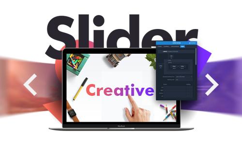 Creative Slider v6.6.032 for Joomla