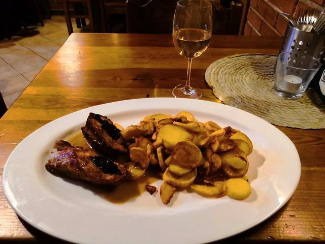 Restaurant U Kristiana