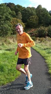 Ron Running
