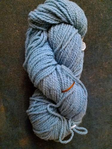 Saxon Merino Wool