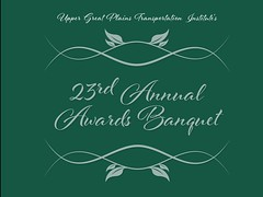 2018 UGPTI Annual Awards Banquet