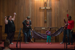 October 6, 2018 - 6:38pm - All-Church Retreat 2018