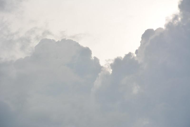 Pretty Clouds #07