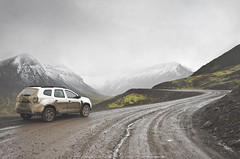 Firðir ~ Road-trip 2018