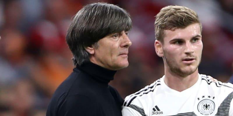 Werner menyesali pemborosan Jerman