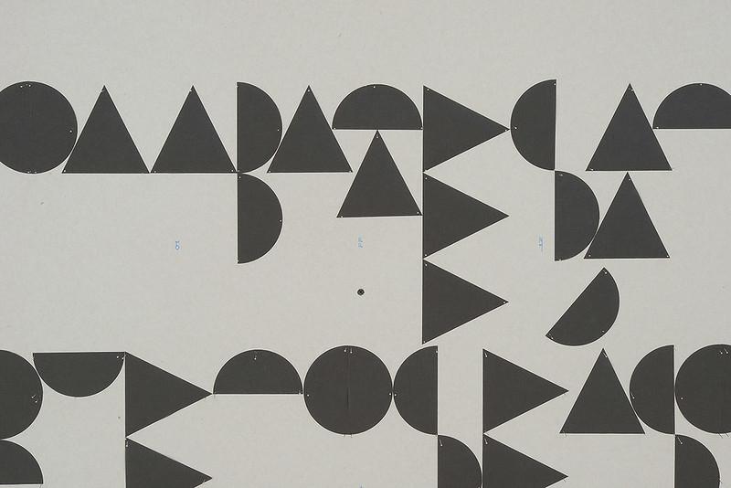 Exposition : Langue du présent par Marco Trevino