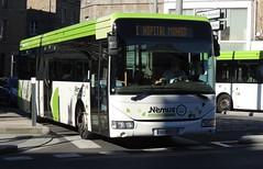 DSCN6083 Transdev Voyages et Transports de Normandie SAS,Sotteville-lès-Rouen BG-96+-ZJ - Photo of Landigou
