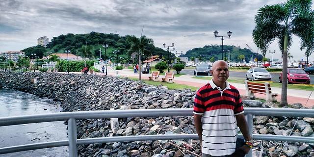 Day 7 - Panama