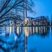 Nacht-Energie // @WORK // Heilbronn // 2016 + 2018 / by MichaelSanderDU
