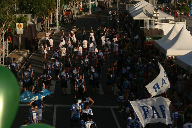 Boi Manaus 2018 - 2º dia